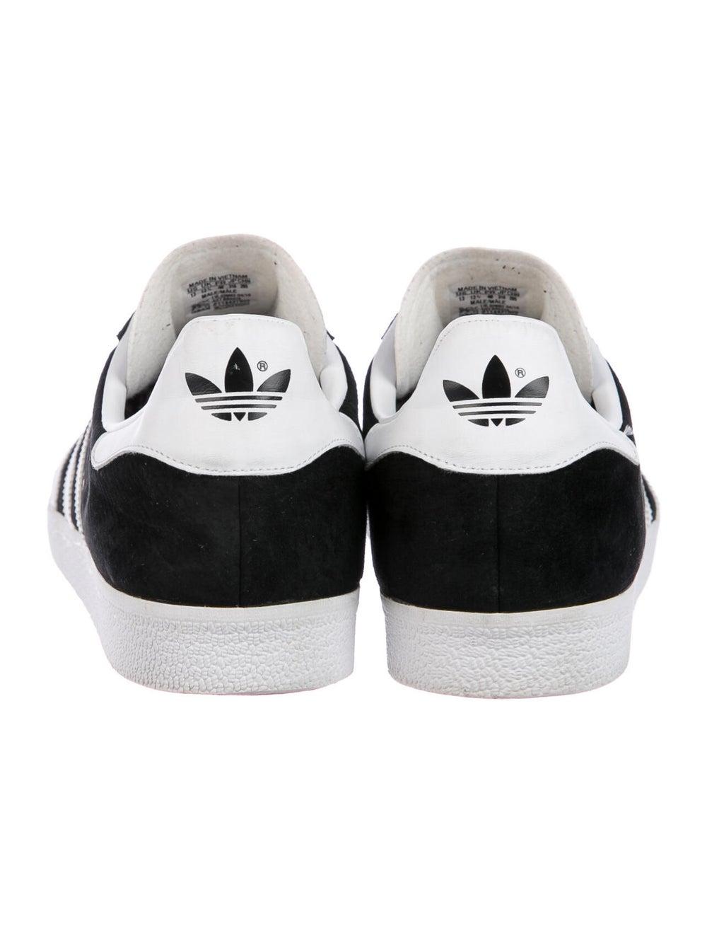 Adidas Gazelle Sneakers Black - image 4