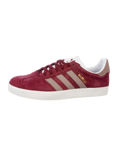 Adidas Gazelle Sneakers Red