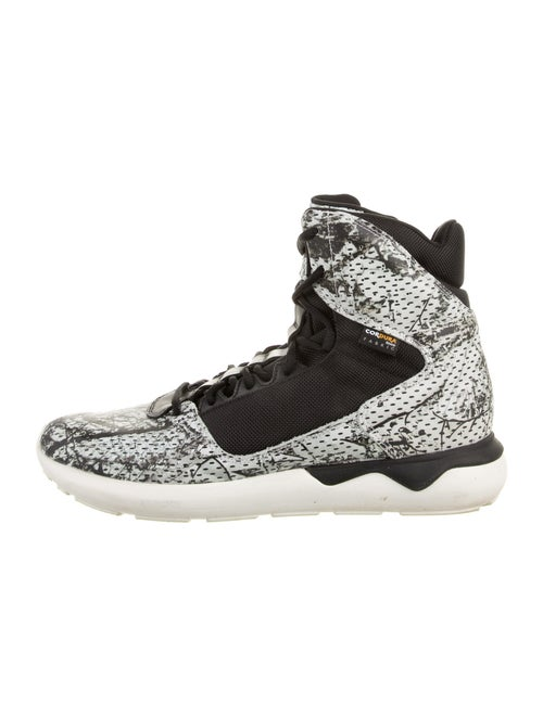 Adidas Tubular Sneakers Black