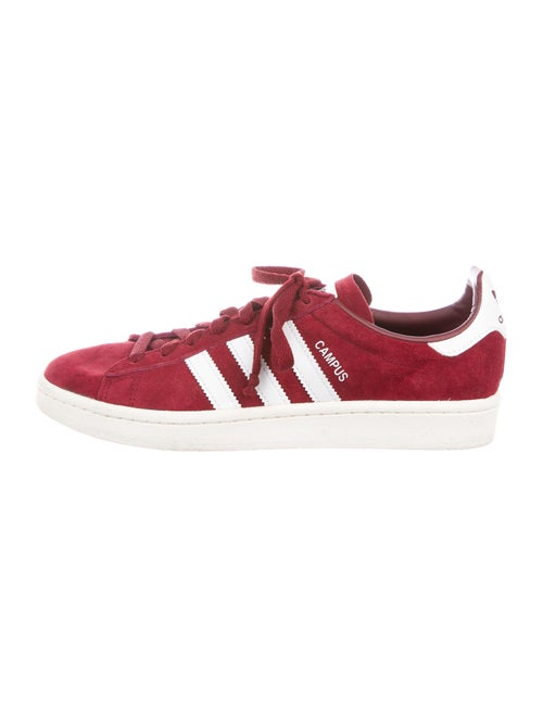 Adidas Campus Sneakers Red