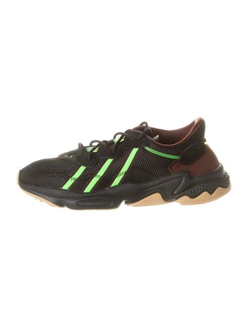 Adidas Pusha T Ozweego Athletic Sneakers Black