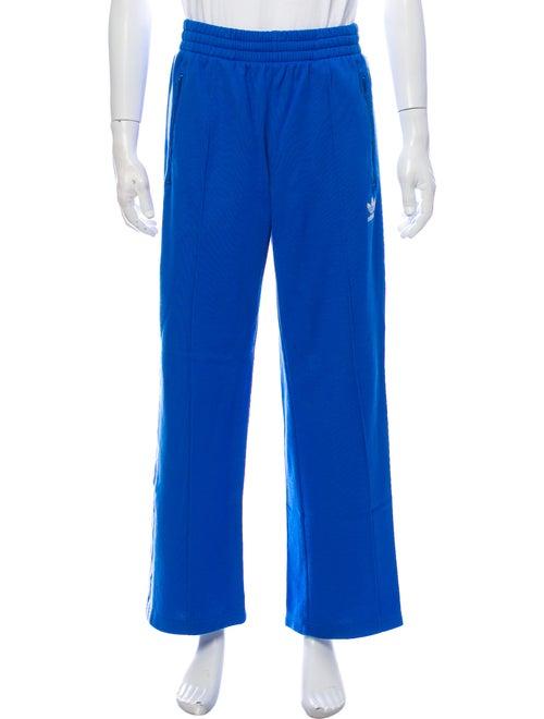 Adidas Sweatpants Blue