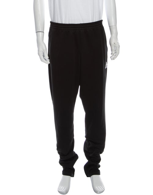 Adidas Joggers Black