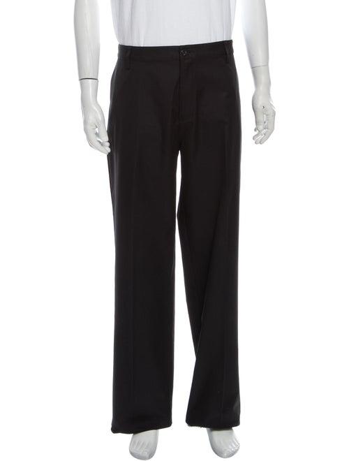 Adidas Dress Pants Black