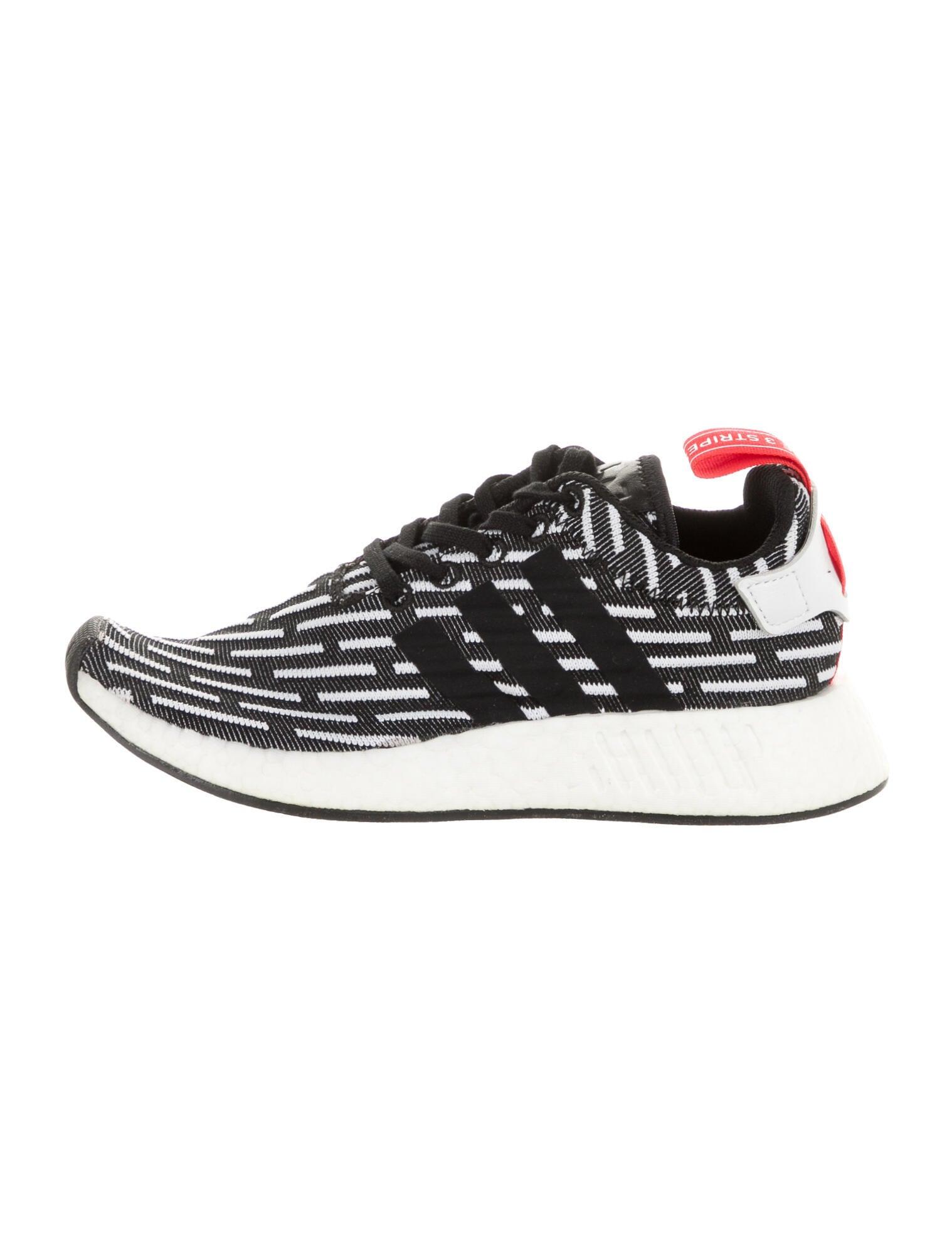 Adidas Boost NMD_R2 PK Size 9 - Gem