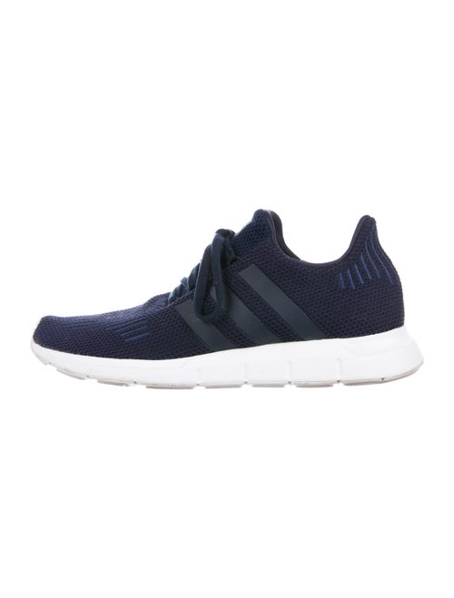 Adidas Athletic Sneakers Blue