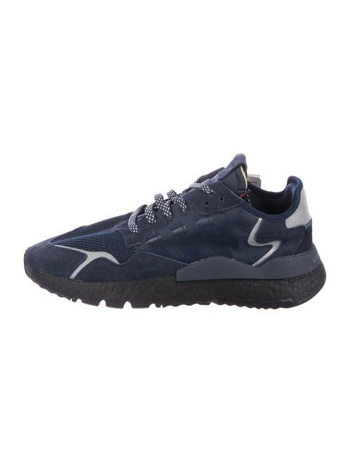 Adidas Sneakers Blue
