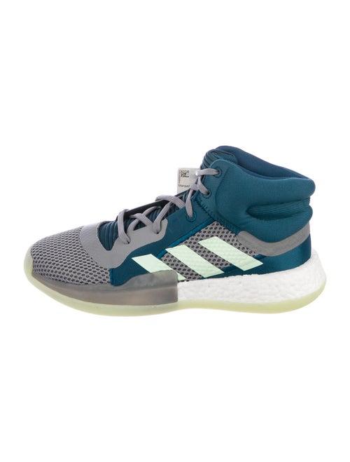 Adidas Printed Sneakers Grey