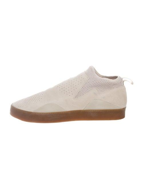 Adidas Suede Sneakers