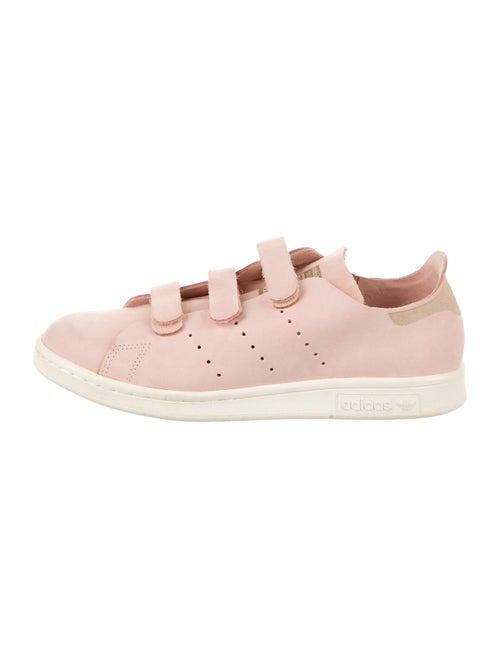 Adidas Leather Sneakers Pink