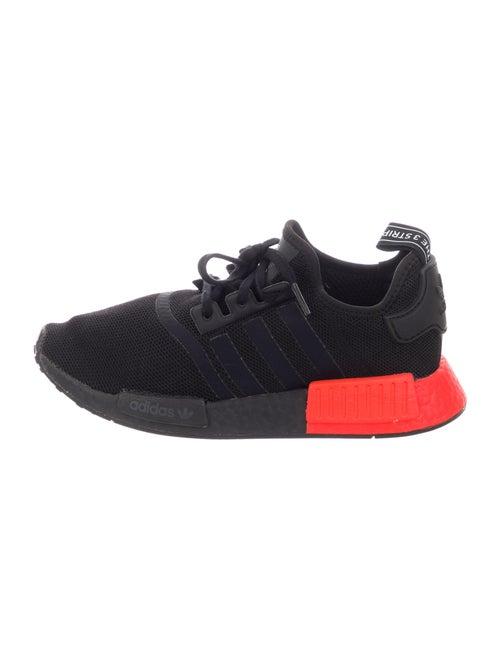 Adidas Athletic Sneakers Black