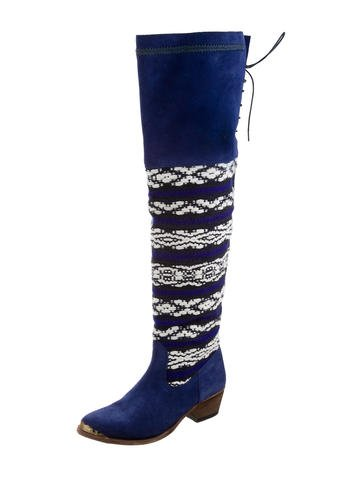 Cobra Society Zeus Knee-High Boots w/ Tags outlet pictures cheap with paypal cost for sale prices online brand new unisex online NvVI4Tq4J