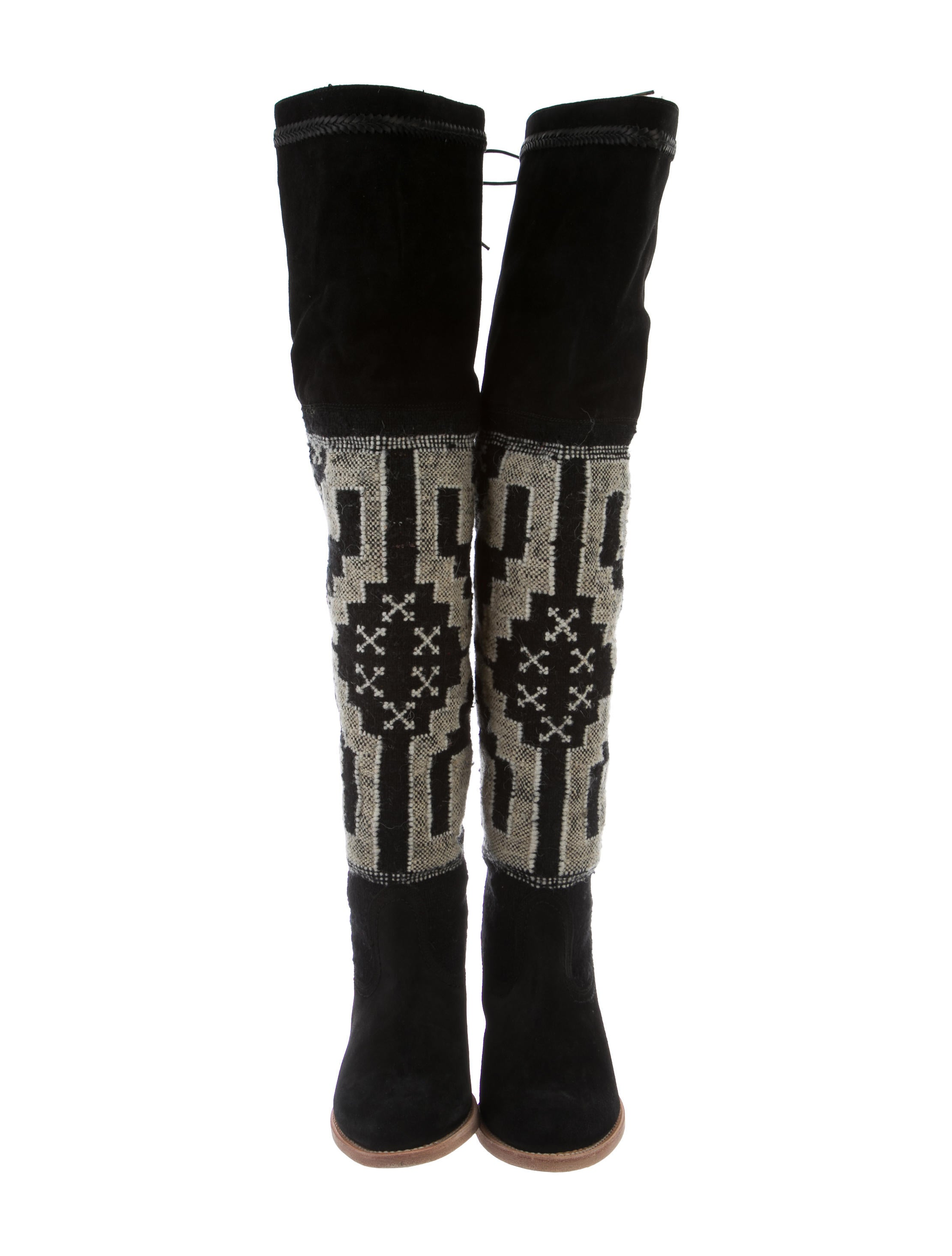 affordable online Cobra Society Zeus Knee-High Boots w/ Tags low shipping for sale xFcLPW4tRq