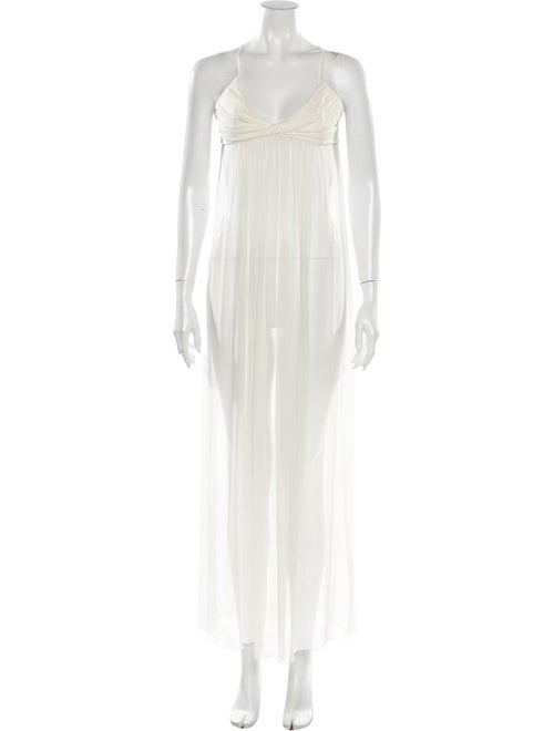 Jenny Packham Silk Nightgown w/ Tags
