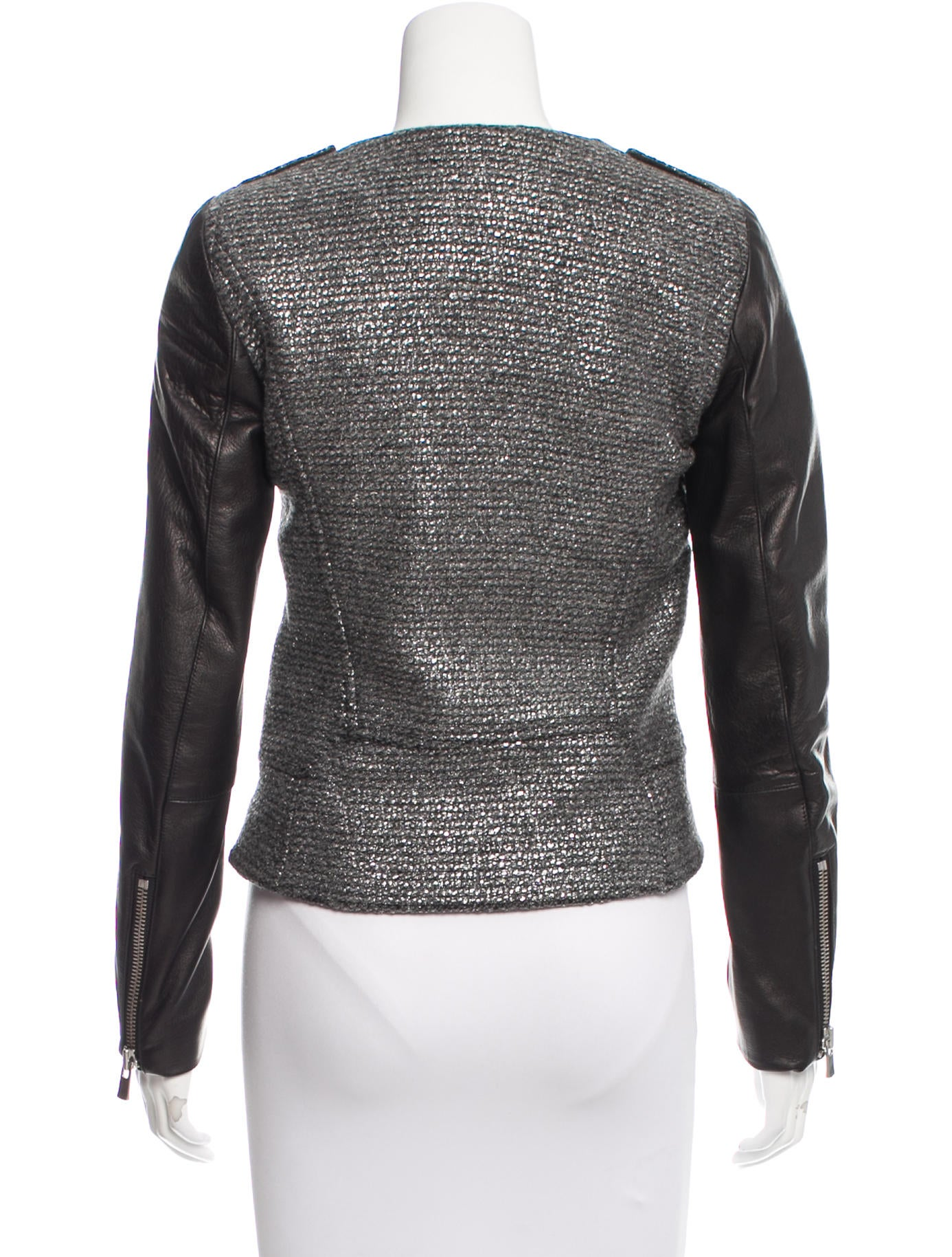Shop for and buy mens tweed leather jacket online at Macy's. Find mens tweed leather jacket at Macy's.