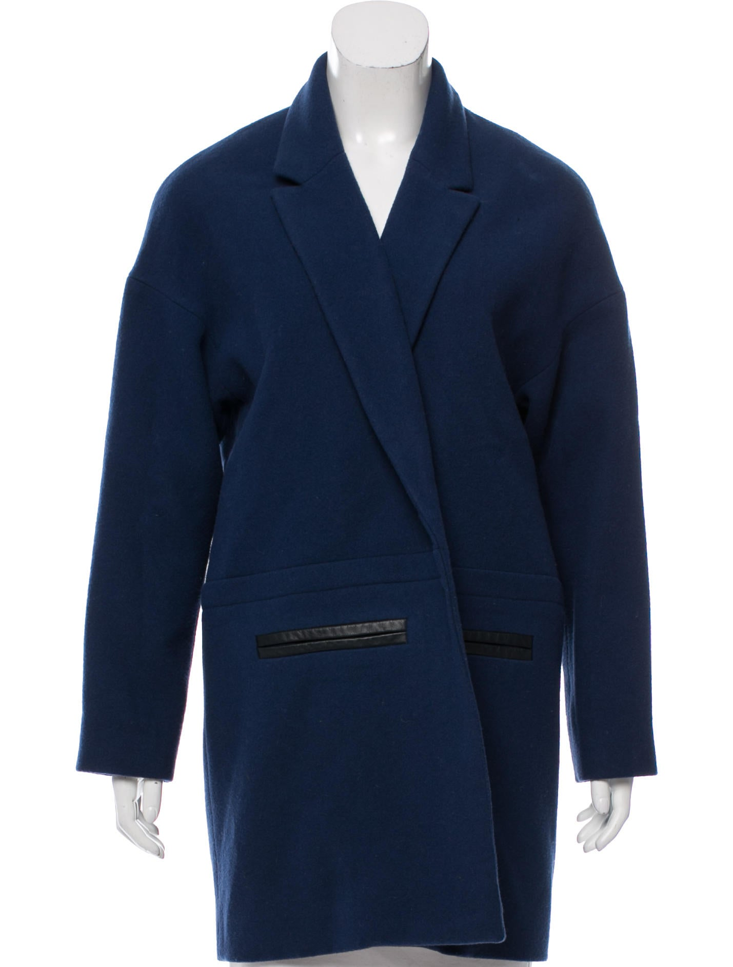Wool Coats. Long, short and all lengths in between, Macy's has wool coats for everyone. From fashionable women's trench coats to wool jackets for youngsters, looking great in cold weather has never been easier.
