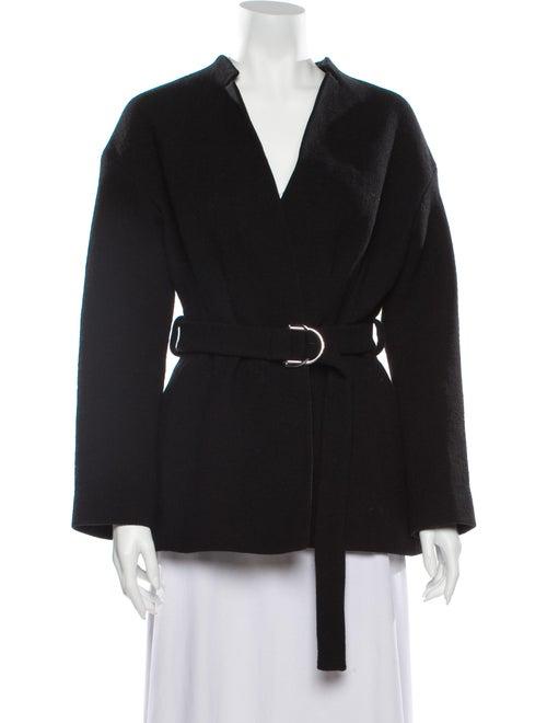 Maje Evening Jacket Black