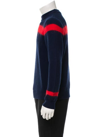 Trademark Wool Sweater Clothing W2q20244 The Realreal