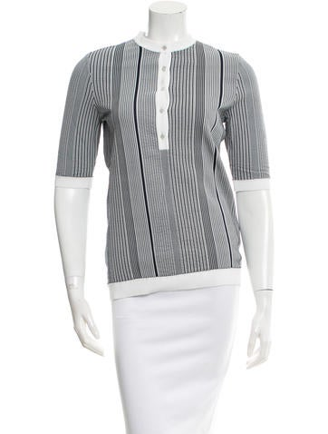 Trademark Knit Band Sweater None