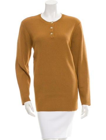 Trademark Knit Crew Neck Sweater None