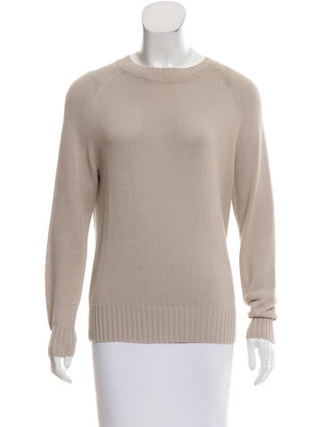 Trademark Rib Knit Long Sleeve Sweater None