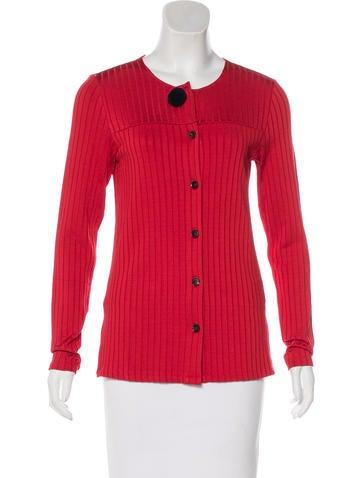 Trademark Long Sleeve Cardigan w/ Tags None
