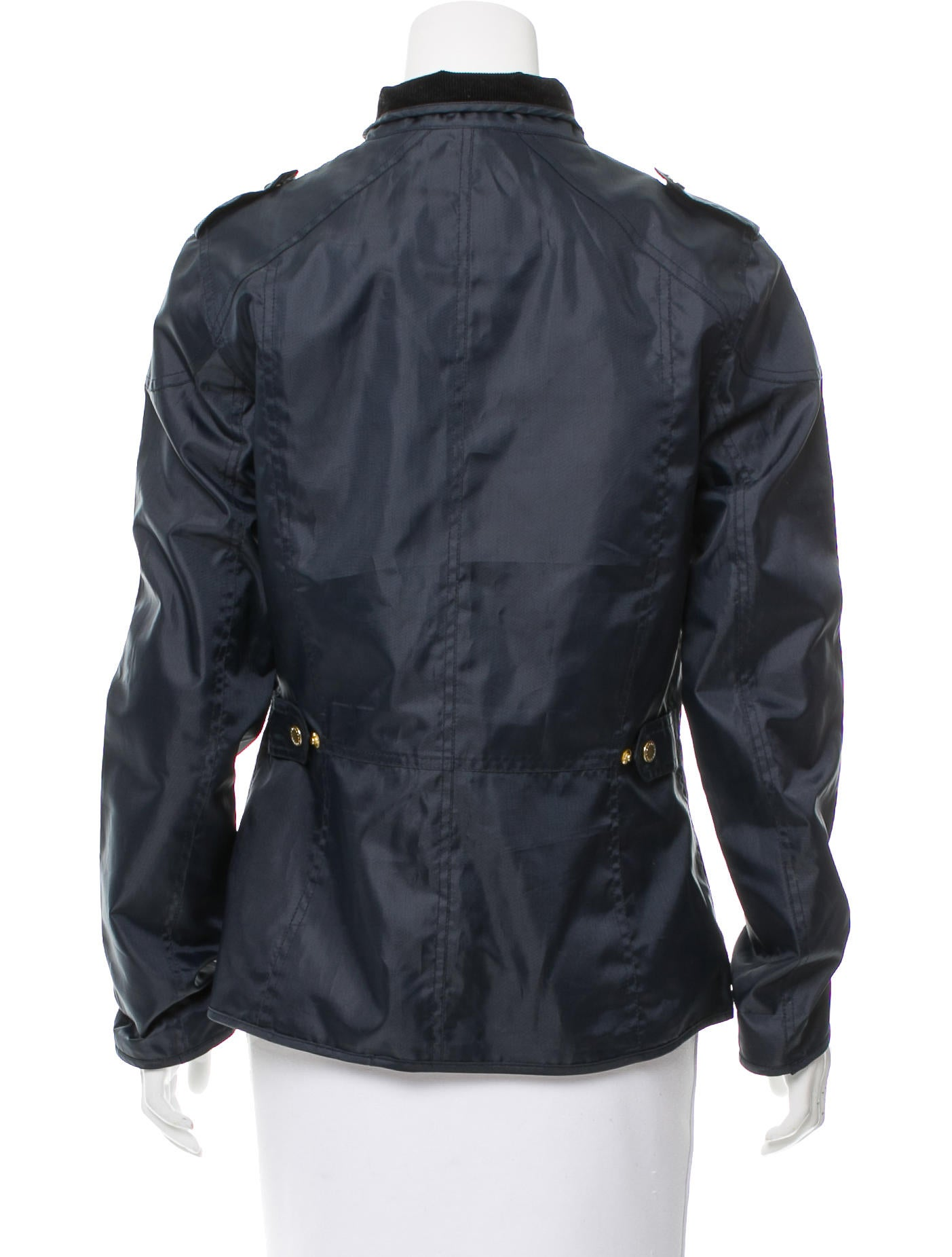 Barbour Lightweight Long Sleeve Jacket Clothing