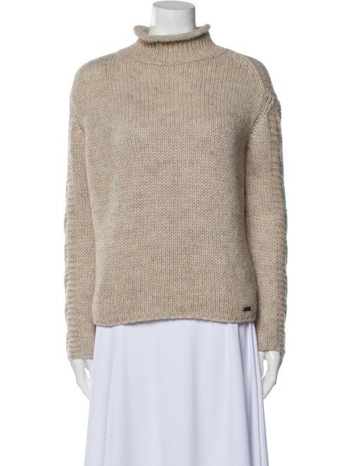 Barbour Turtleneck Sweater