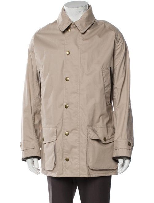 Barbour Utility Jacket