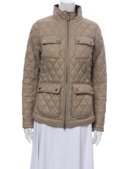 Barbour Down Jacket