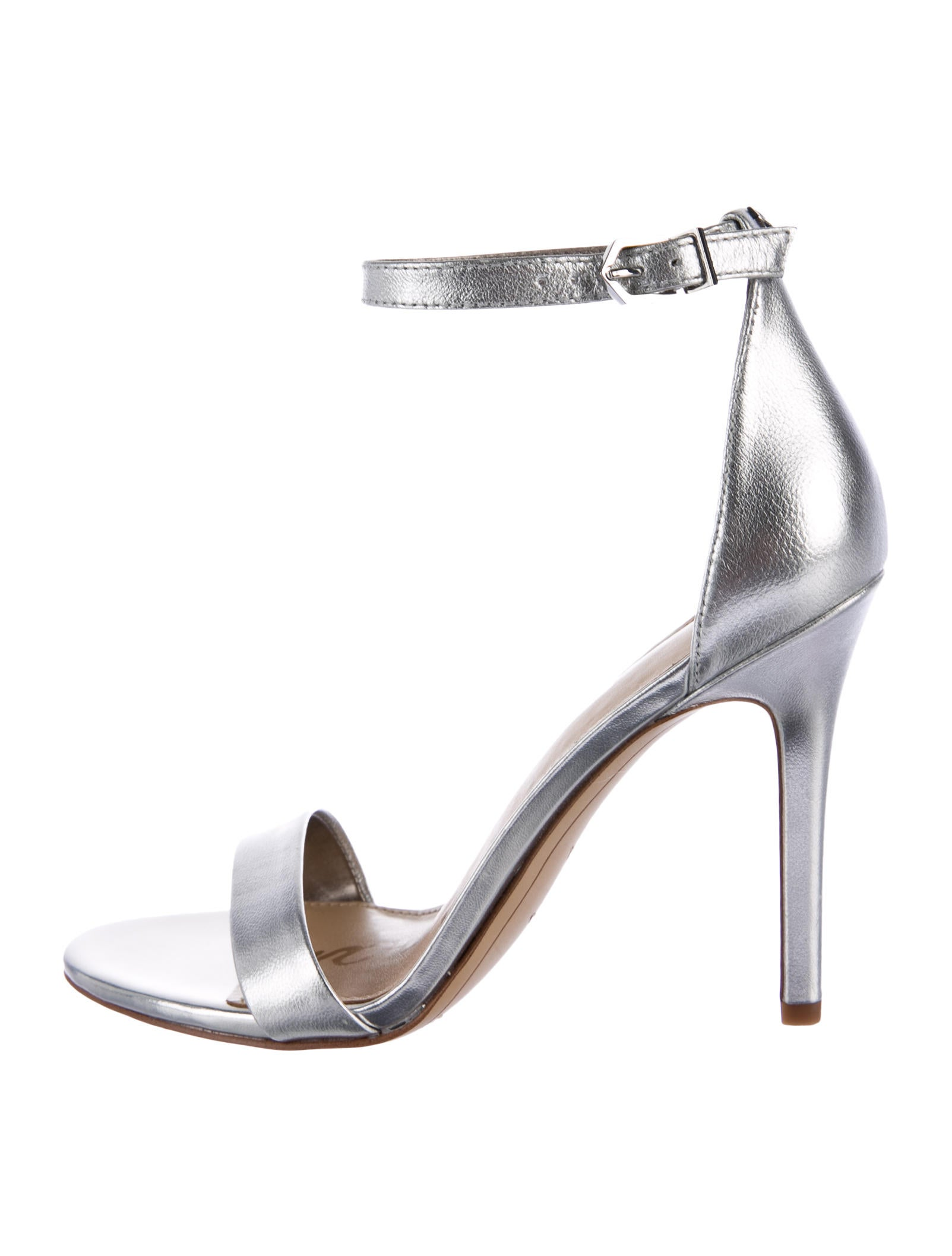 89e24ec6062 Sam Edelman Amee Metallic Sandals - Shoes - W2W20049