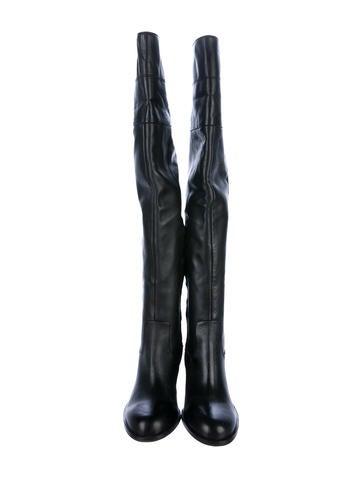 33ce23f8d77 Joplin Over-The-Knee Boots w/ Tags