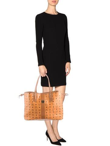 Large Reversible Liz Shopper