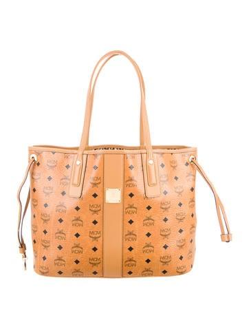 mcm medium liz reversible shopper handbags w3021084. Black Bedroom Furniture Sets. Home Design Ideas