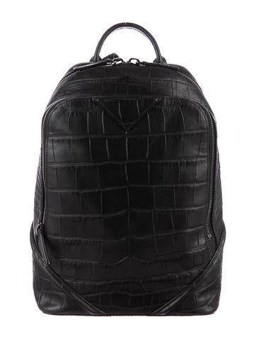 MCM Medium Luxus Backpack None