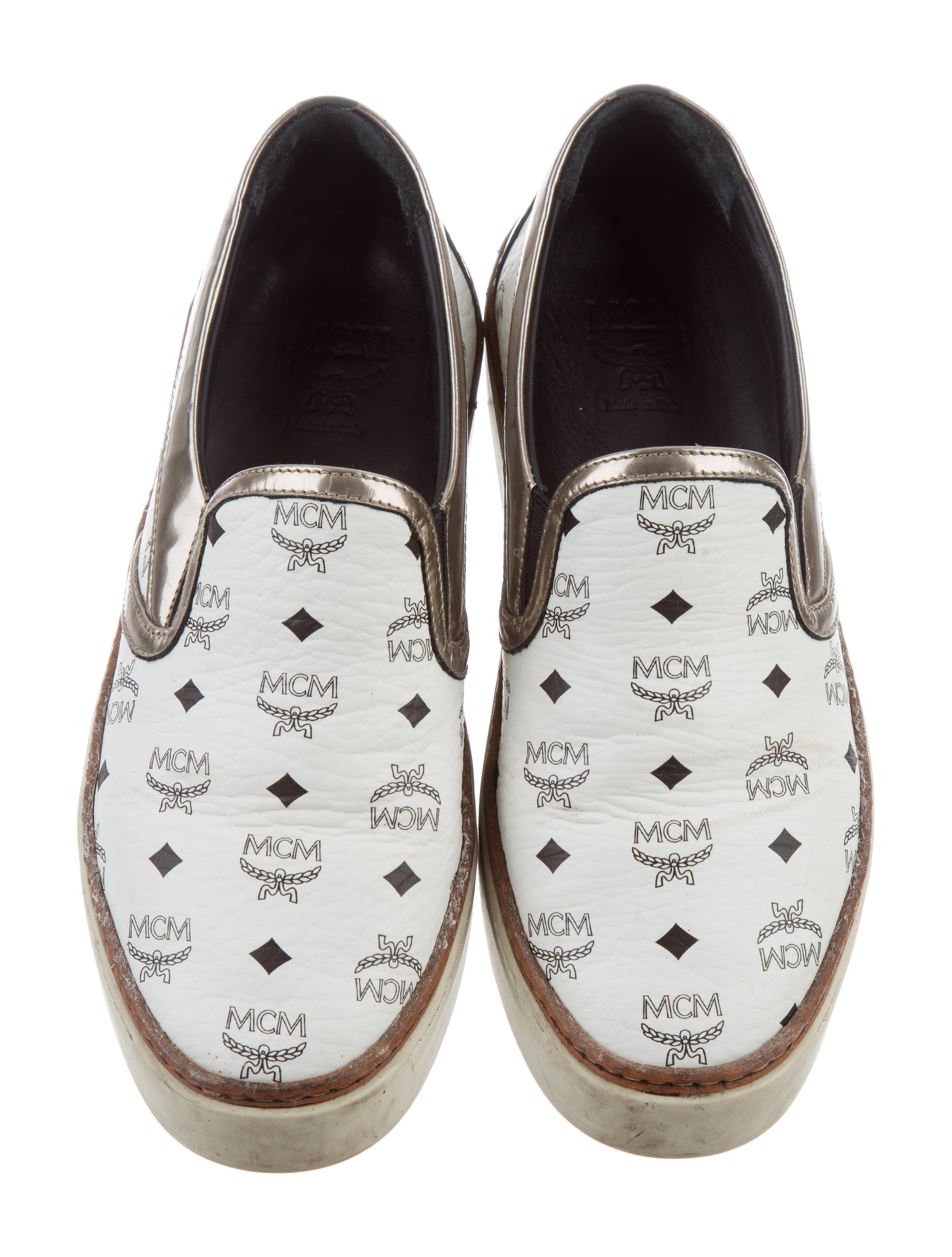 Mcm Shoes Price