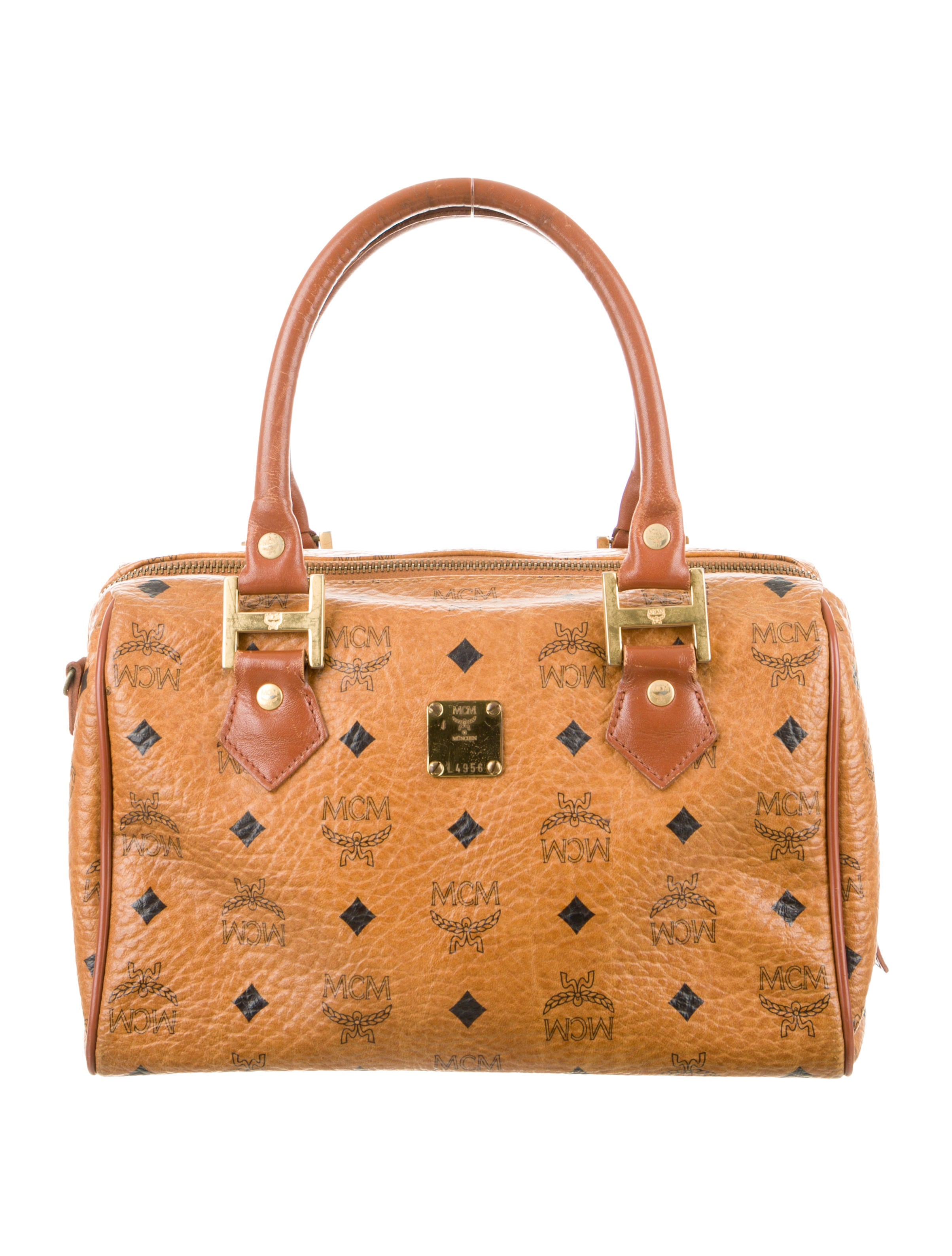 10760deab MCM | The RealReal