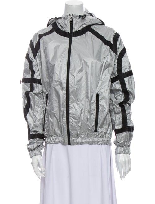 MCM Performance Jacket Silver