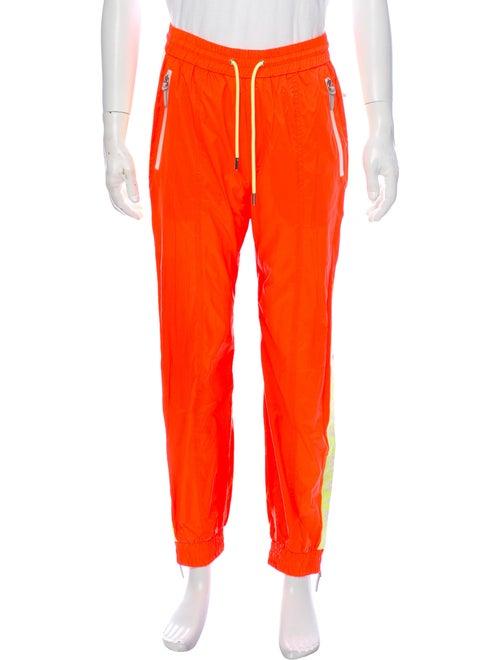 MCM Joggers Orange