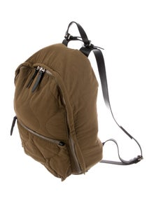 3.1 Phillip Lim Canvas Backpack