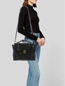 3.1 Phillip Lim Leather Pashli Shoulder Bag