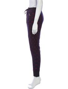 3.1 Phillip Lim Printed Sweatpants