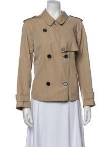 3.1 Phillip Lim Wool Utility Jacket