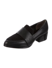 3.1 Phillip Lim Leather Loafers