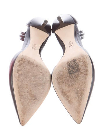 Martini d'Orsay Pumps