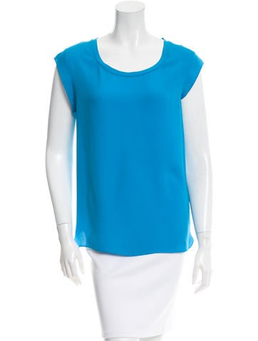 3.1 Phillip Lim Sleeveless Top None