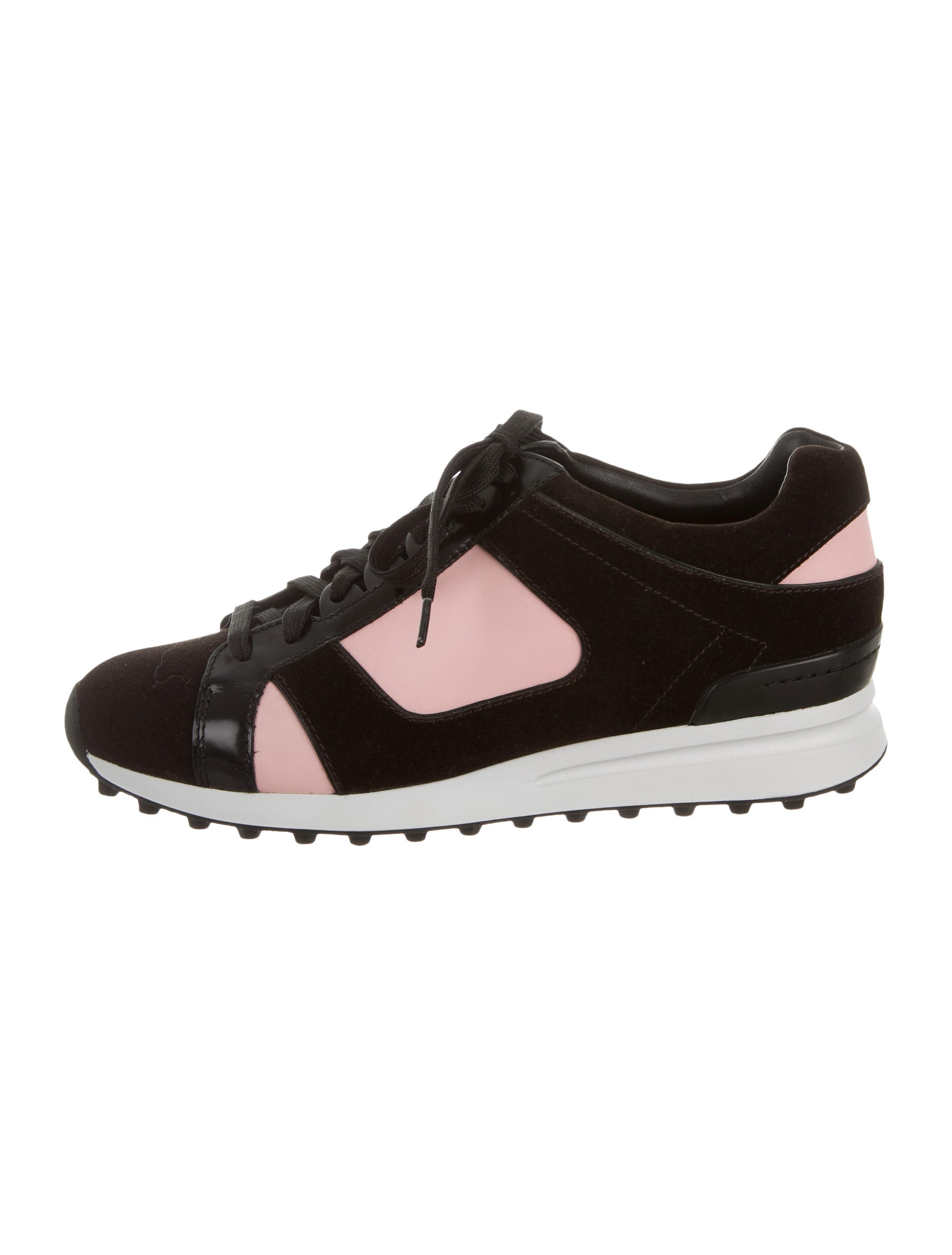 cheap websites cheap for nice 3.1 Phillip Lim Round-Toe Low-Top Sneakers real for sale exclusive cheap price shop offer cheap online 59n56nn