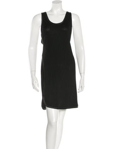 3.1 Phillip Lim Rib Knit Mini Dress w/ Tags None