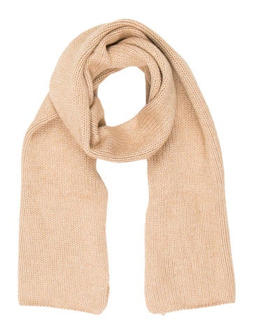 3.1 Phillip Lim Rib Knit Stole None