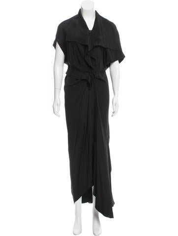 3.1 Phillip Lim Silk Maxi Dress w/ Tags